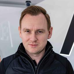 Markus Gröninger's profile picture