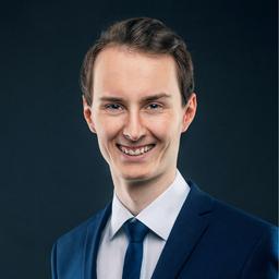Tobias Reittinger - MyPraxis GmbH - Regensburg