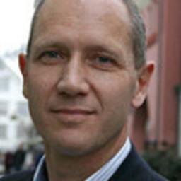 Daniel Haas - ORBIS Schweiz AG - Baar