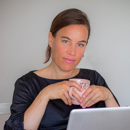 Stephanie Kranz - Stephanie Kranz - Übersetzung & Text - Schwarzach