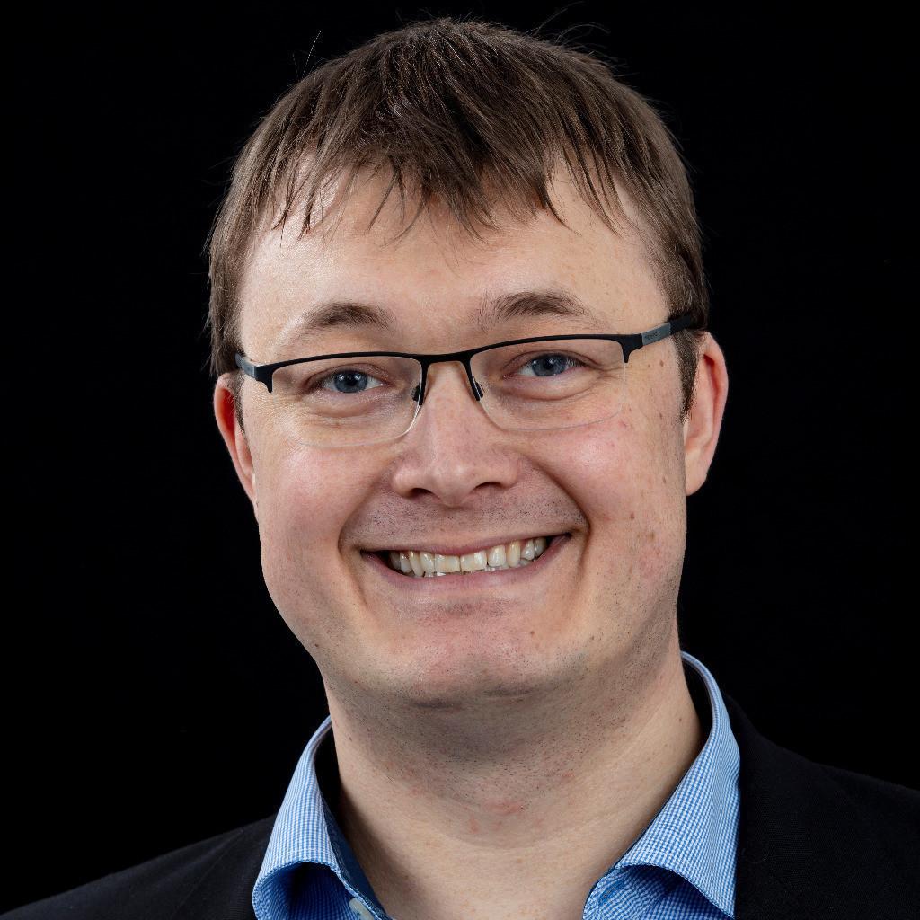 Lorenz Barth's profile picture