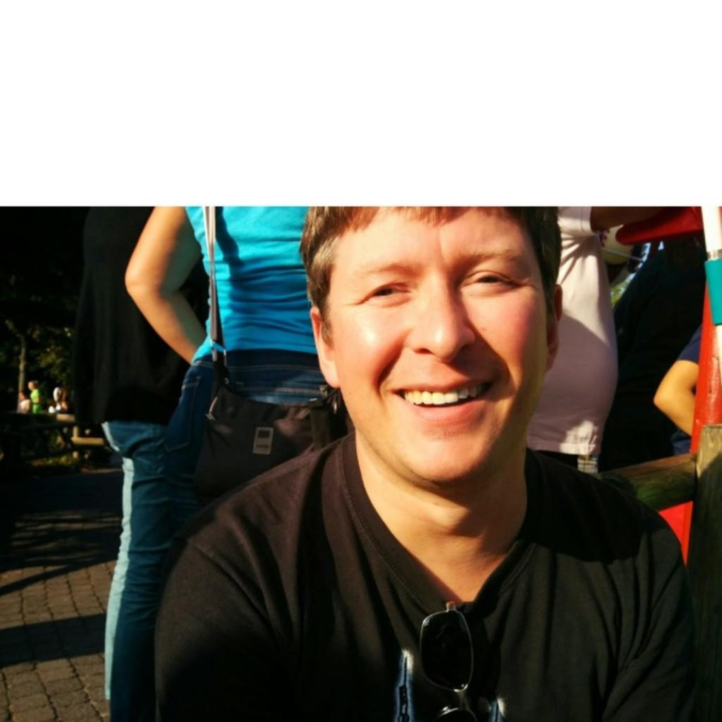 Volker Benders's profile picture
