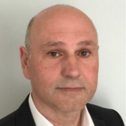 Dirk Gröner - Software AG - Ludwigsburg