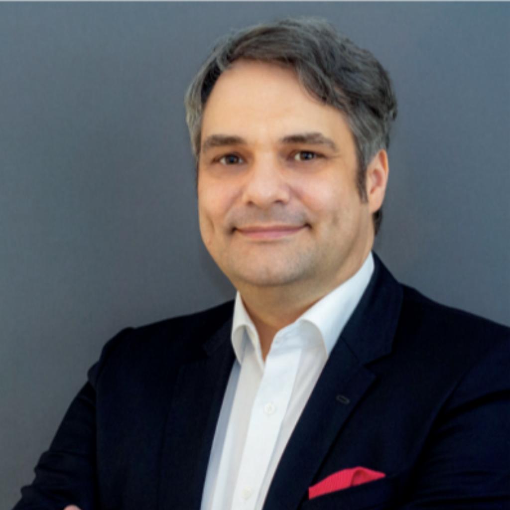 Andre Aretz's profile picture