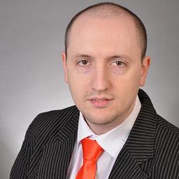Andreas Schendel
