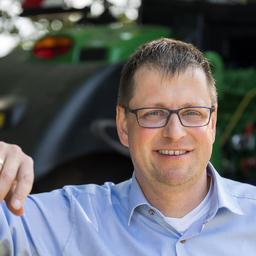 Andreas Ganseforth's profile picture
