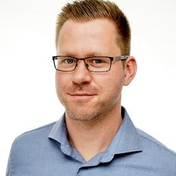 Marcel Böttcher - Böttcher Unternehmensberatung - Hamburg
