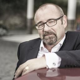 Thomas Weber - Content Partners GmbH - München