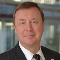 Dr Wolfgang Bucke - Komtur Pharmaceuticals - Freiburg im Breisgau
