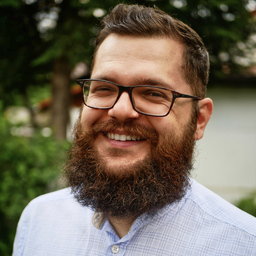 Ing. David-Alexandru Sere - Medizinische Universität Wien - Wien