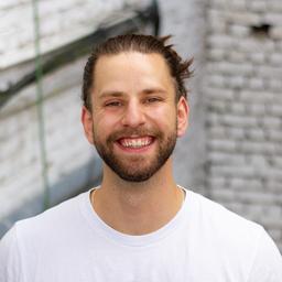 Raphael Eberwein's profile picture