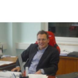 Ralf Deiters - Stahl-Blech-Service GmbH - Gronau