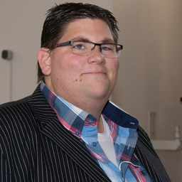 Markus Fritzsche's profile picture