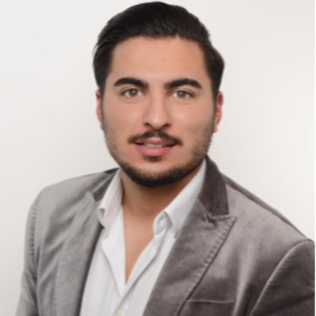 Orkun Atas's profile picture