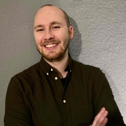 Yannic Borgfeldt