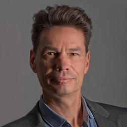 Martin Reckel - Optimierung der internen Ressourcen  - 5Basics - München