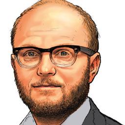 David Schraven - CORRECTIV - Recherchen für die Gesellschaft gGmbH - Essen