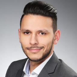 Karim Abdelli's profile picture