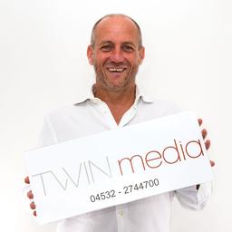 Andreas Frank - TWINmedia - Agentur für neue Medien e.K. - Bargteheide