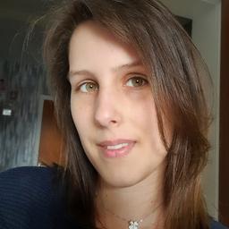 Katrin Gansera's profile picture
