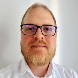 Frank Adaschak - Daimler AG - Böblingen