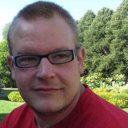 Martin Amelsberg