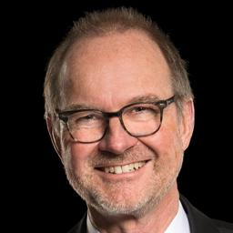 Peter Merz - GIA Informatik AG - Oftringen