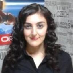 Emine Ateş - HSBC BANK A.Ş. - İstanbul