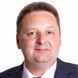 Ralf 'Vornkahl - IT-Personalberatung Dr. Dienst & Wenzel GmbH & Co. KG - Frankfurt am Main