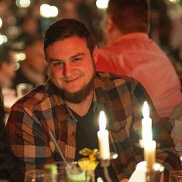 Philipp Distler's profile picture