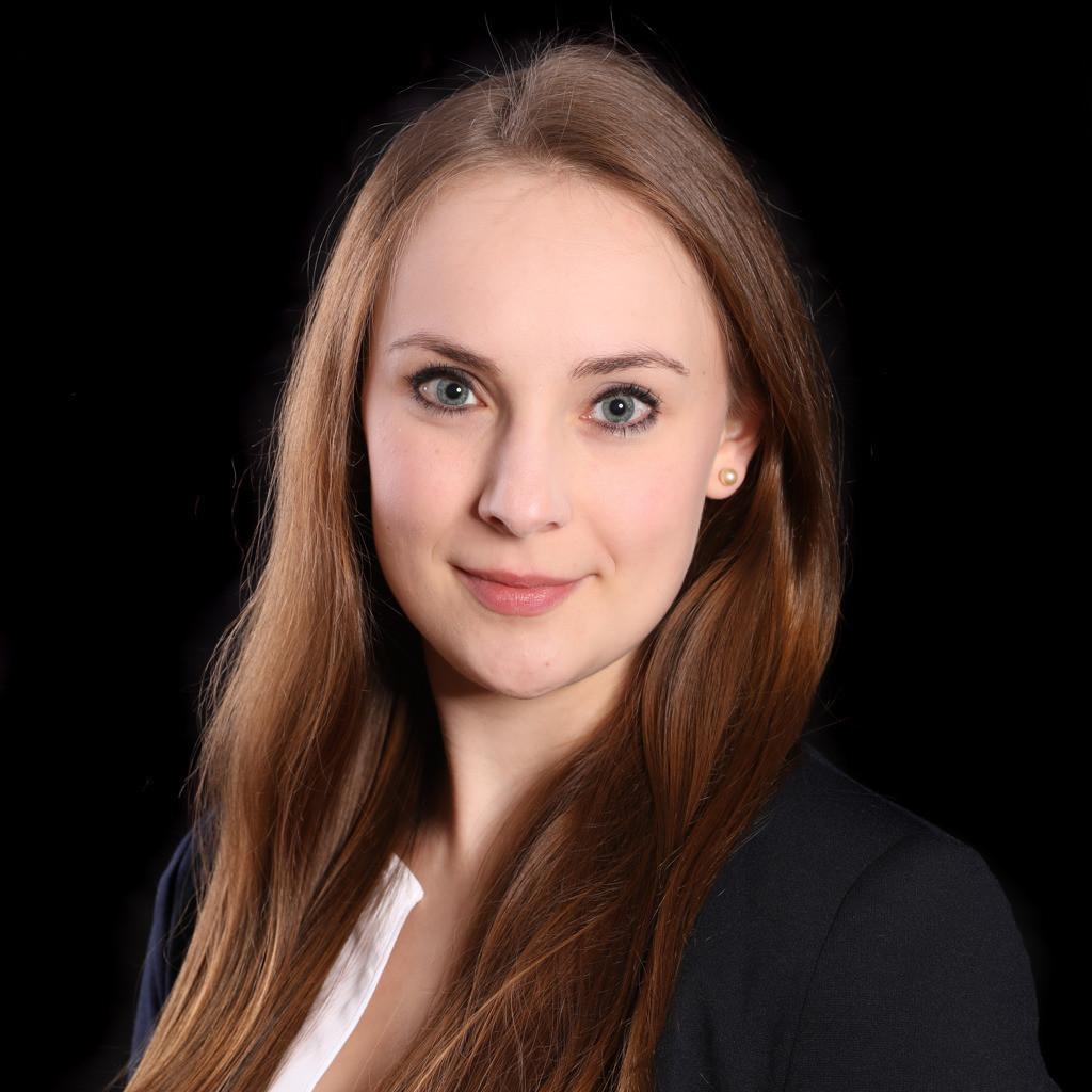 Luisa Benn's profile picture