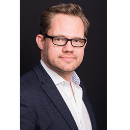 Benjamin Ihben's profile picture