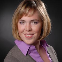 Simone Haubner's profile picture
