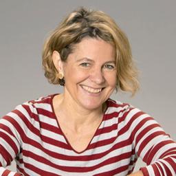 Kerstin Wollenweber