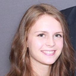 Eliana Knaus - Fielmann AG - Berlin