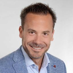 Daniel Alb - censhare (Schweiz) AG - Zürich