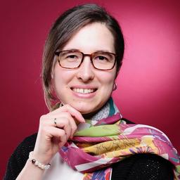 Sabrina von Arx - Reliagility - Hamburg