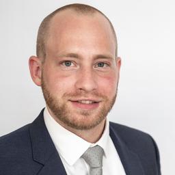 Steffen Brock's profile picture