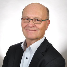 Harald Bertram's profile picture