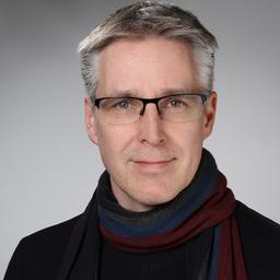 Christian Lücke - IAV - Berlin