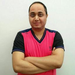 Javad Ahmadzadeh's profile picture