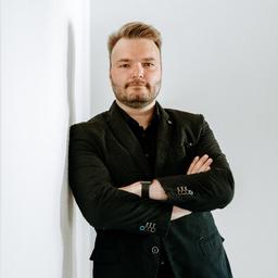 Dario de Boer - Ingram Micro Distribution GmbH - München