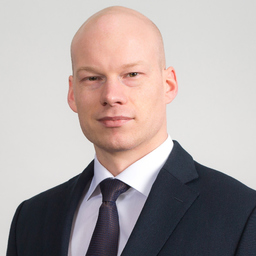 Torben Kleine - Amadeus FiRe Personalvermittlung & Interim Management GmbH - Hamburg