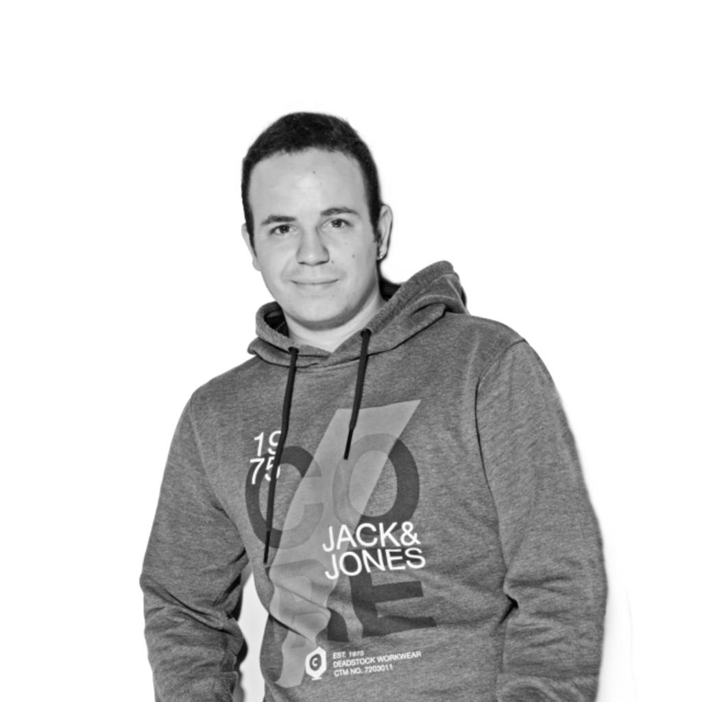 Dominik Krombach's profile picture