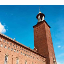 Mag. Per Kamperin - Stockholm - Stockholm