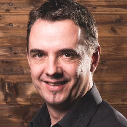 Michael Wymann - Unico Data AG - Münsingen