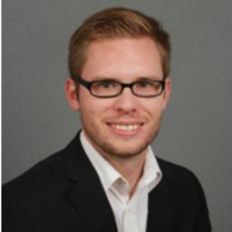 Tobias Scherl - Friedrich-Alexander-Universität Erlangen-Nürnberg - Nürnberg