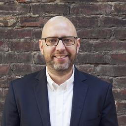 Björn Schamberger 山博恩 - Award Service - Essen