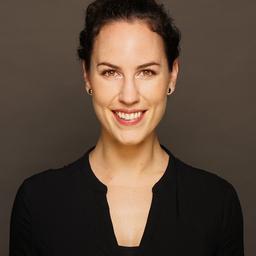 Eva Rausch von Traubenberg - ImRausch Consulting - Hamburg