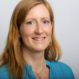 Dr. Daniela Albrecht-Eckardt
